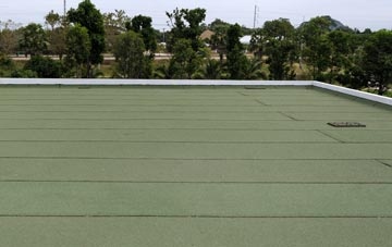 all Settiscarth roofing types quoted for